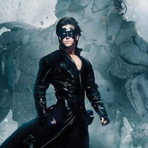 "Hrithik Roshan's ""Krrish 3"" break the record of Shahrukh Khan's ""Chennai Express"" for Highest Single Day Collection."