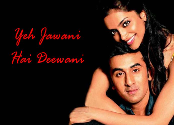 "Review On Ranbir Kapoor's Movie ""Yeh Jawaani Hai Deewani ..."