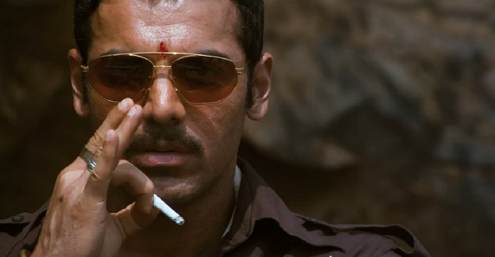 Shootout At Wadala Review Manya Bombai Ka Naya Baap