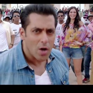 Jai Ho - Baaki Sab First Class Hai Video In HD Ft. Salman Khan