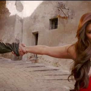 Jai Ho - Tere Naina HD Video Ft. Salman Khan And Daisy Shah