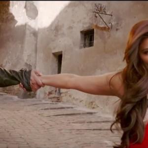 Jai Ho - Tere Naina HD Video Ft. Salman Khan And Daisy Shah