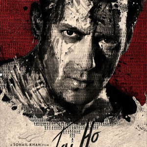 First Look : Salman Khan On FIrst Poster Of Jai Ho
