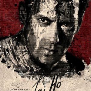 First Look : Salman Khan On FIrst Poster Of Jai Ho