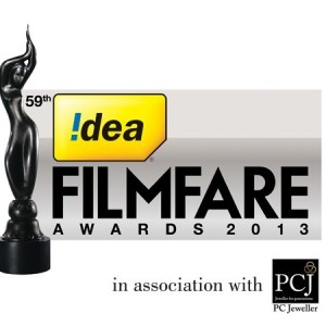 59th Idea Filmfare Award 2014