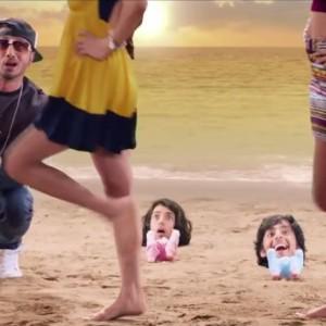 ABCD Video Song Yaariyan