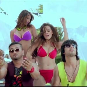 Sunny Sunny Video Song Yaariyan HD Download