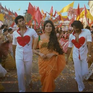 Tune Maari Entriyaan - Gunday Movie Video Songs