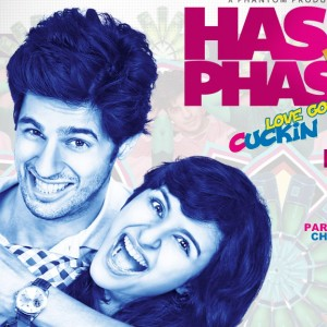 Hasee Toh Phasee All Video Songs In Full HD