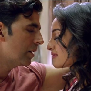 Holiday Official Theatrical Trailer By Akshay Kumar And Sonakshi Sinha
