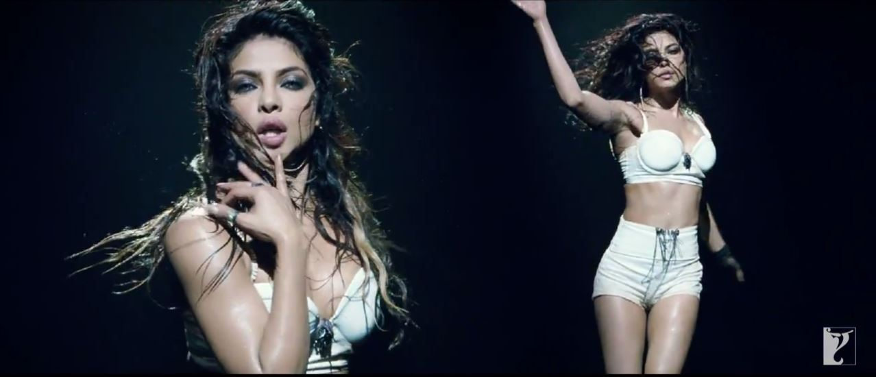 Very Very Sexy Dance By Priyanka Chopra In Gunday Movie Video Song - Asalaam e Ishqum