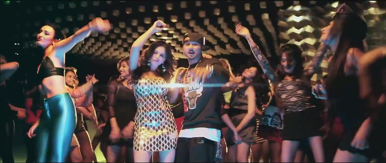 Chaar Bottle Vodka - Sunny Leone And Yo Yo Honey Singh