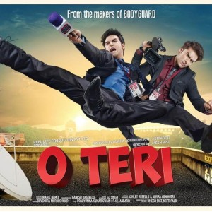 O Teri Movie Poster - O Teri Theatrical Trailer