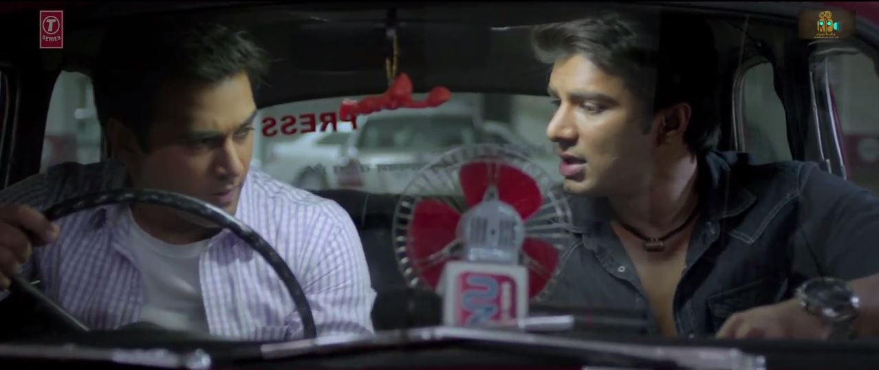 O Tero Official Trailer - Pulkit Samrat And Bilal Amrohi