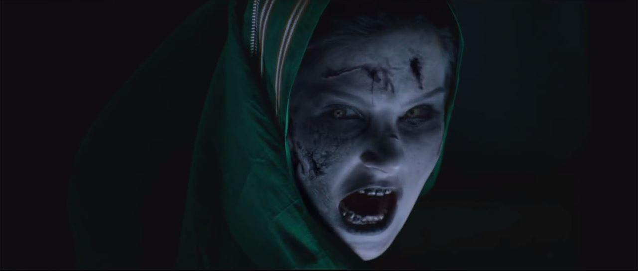Ragini MMS 2 : A Bollywood Horror Thriller Hindi Film