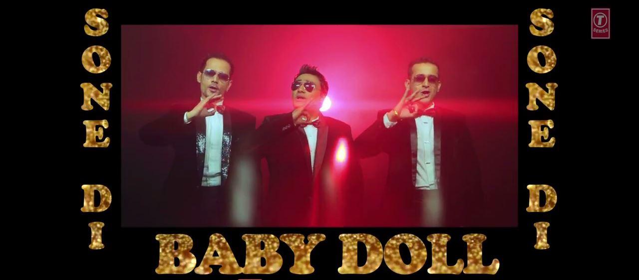 Sunny Leone Baby Doll Sone Di