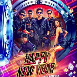 Farah Khan's Happy New Year Official Post Ft Shahrukh, Deepika, Sonu, Abhishek, Boman, Vivaan