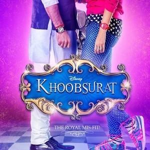 Khoobsurat (2014) Official Poster