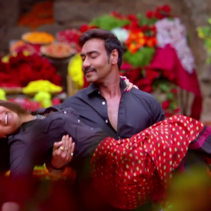 Ajay & Kareena in Kuch Toh Hua Hai HD VIdeo Song