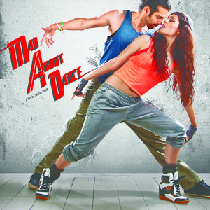 Mad About Dance Official Poster