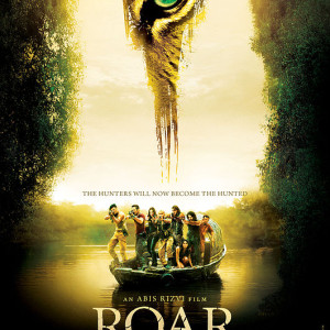 Roar Official Poster