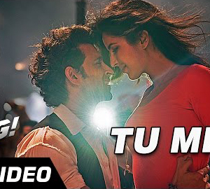 Bang Bang Film Tu Meri HD Video Song