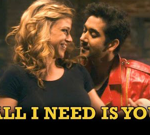 Dr Cabbie - All I Need You HD Video Song Download