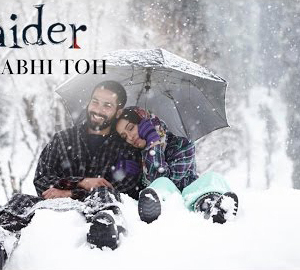 Haider - Khul Kabhi Toh HD Video Song Download