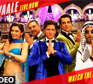 Happy New Year Film India Waale HD Video Song