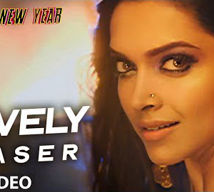 Happy New Year Lovely HD Video Teaser