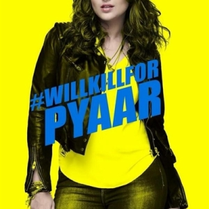Kill Dil Poster - Parineeti Chopra