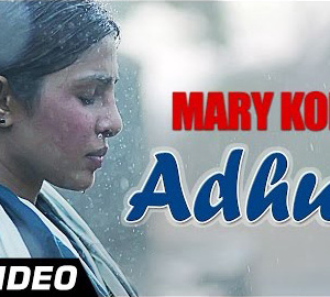 Adhure Full HD Video Song Download Mary Kom Movie