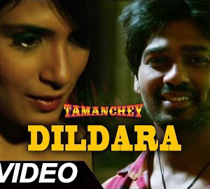 Dildara Full HD Video Song Download Tamanchey Movie
