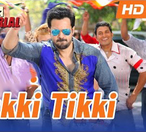 Dukki Tikki Full HD Video Song Download Raja Natwarlal Movie