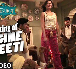 Engine Ki Seeti Full HD Video Song Download Khoobsurat Movie