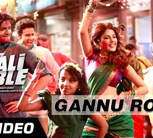 Gannu Rocks Full HD Video Song Download Sonali Cable Movie