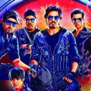Happy New Year Second Day Box Office Collection