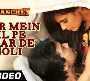 Pyar Mein Dil Pe Maar Full HD Video Song Download Tamanchey Movie