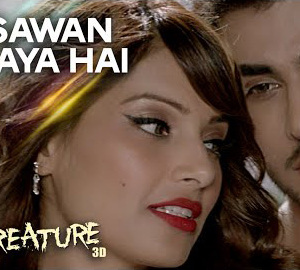 Sawan Aaya Hai Full HD Video Song Download Creature 3D Movie