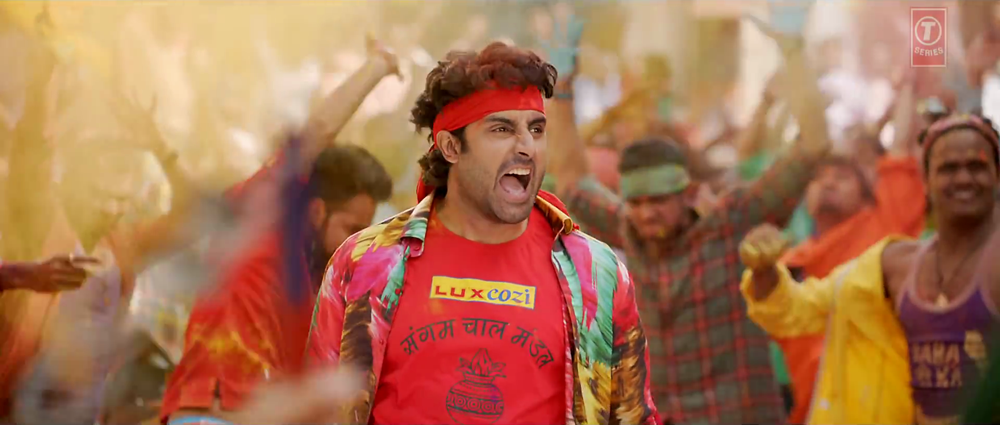 Abhishek Bachchan Dancing in Satakli Video Song