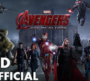 Avengers 2 Age Of Ultron Official Trailer Full HD Video Download
