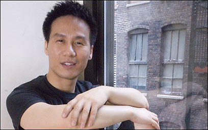 BD Wong In Jurassic Park 4 Hollywood Movie