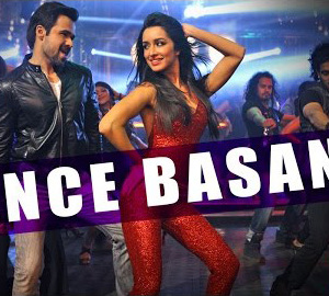 Dance Basanti Official HD Video Item Song Download