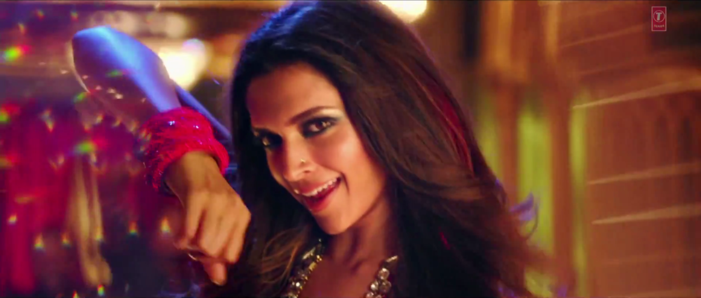 Deepika in Lovely HD Video Song