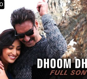 Dhoom Dhaam Official HD Video Song from Action Jackson Movie