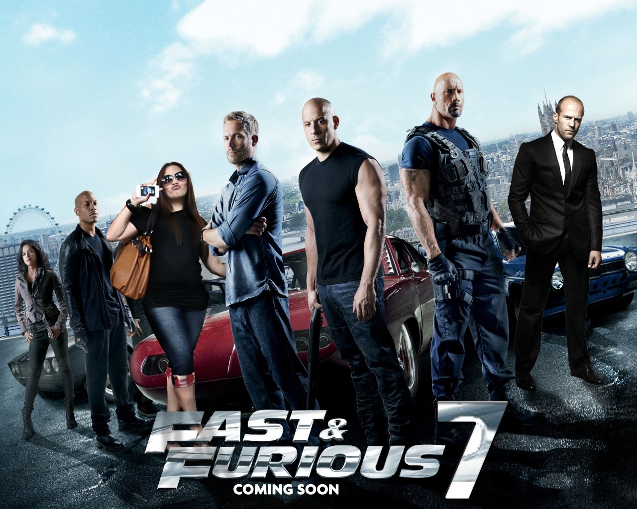 Amazon. Com: fast & furious 7 [4k uhd blu-ray + blu-ray] [2015.