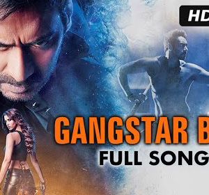 Gangstar Baby Full HD Video Song from Action Jackson Film