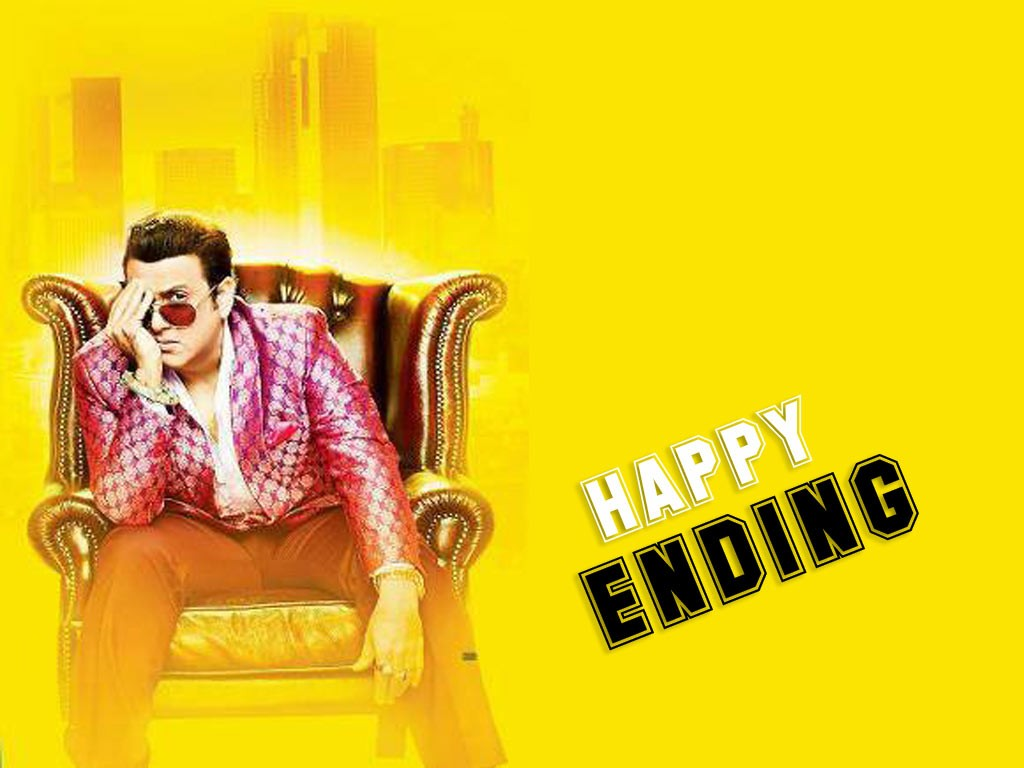 govinda in happy ending hd wallpaper download
