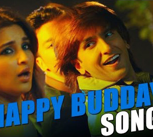 Happy Budday Official HD Video Song Download from Kill Dil Film