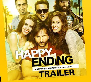 Happy Ending Movie Official Trailer HD Video Download